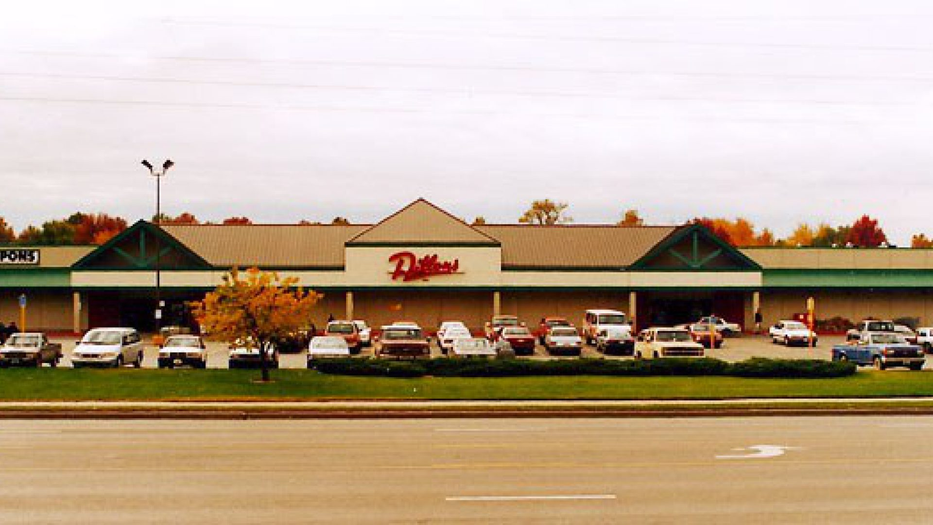 Property: Dillons Grocery