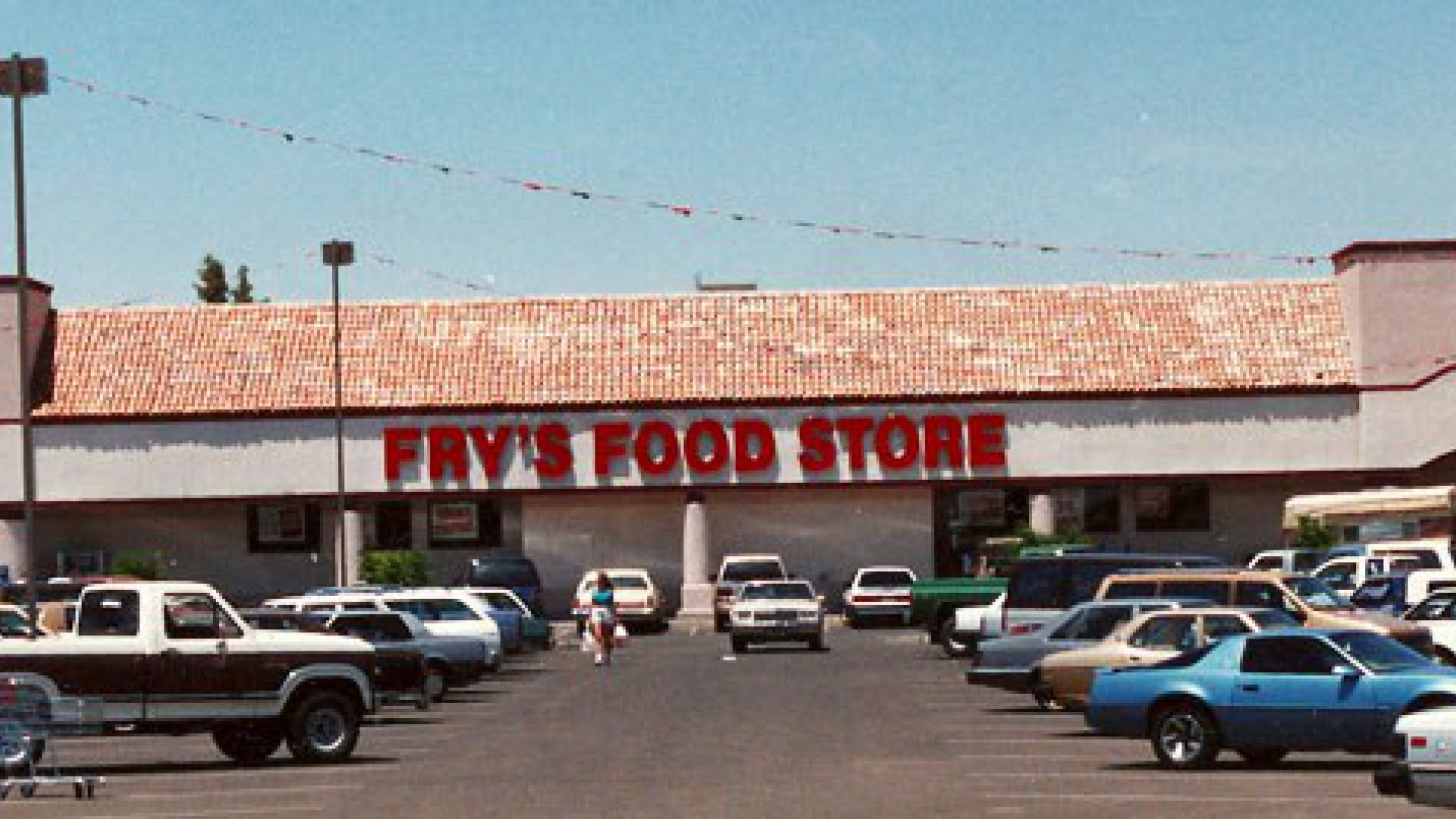 Property: Fry's Food Store