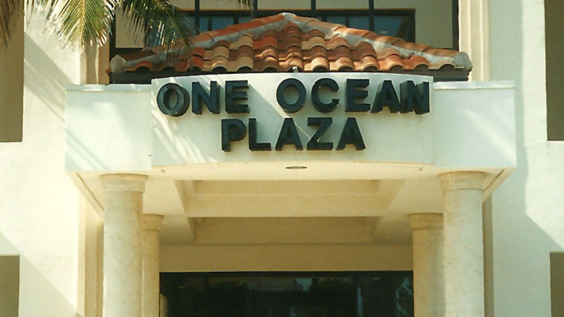 Property: One Ocean Plaza