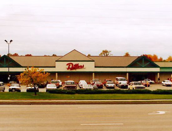 Intervest Properties - Dillons Grocery
