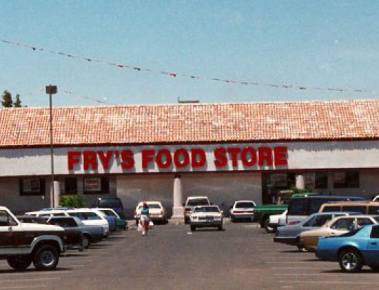 Intervest Properties - Fry's Food Store