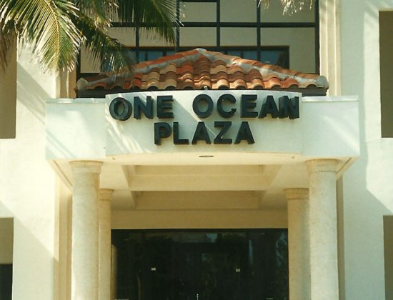 Intervest Properties - One Ocean Plaza