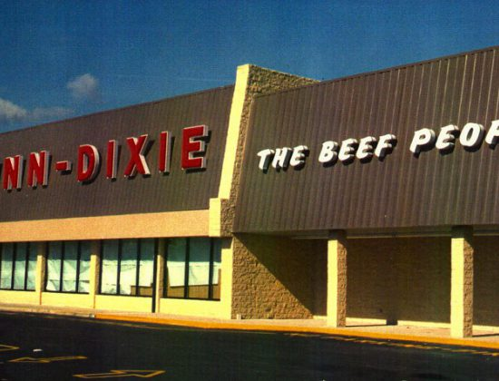 Intervest Properties - Winn Dixie